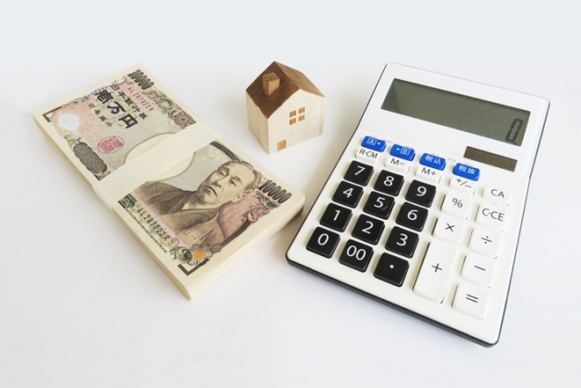 直系尊属から住宅取得等資金の贈与を受けた場合の非課税とは?