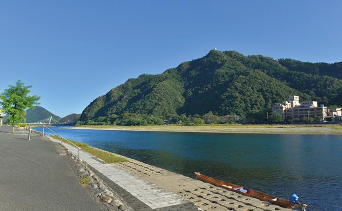 自然いっぱいの環境が魅力的!岐阜市の住みやすさとは?